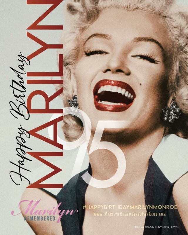 Yesterday Marilyn would have been the glorious age of 95 if she was still with us . . Apologies for not posting yesterday I was having a rather difficult personal day.  . . Marilyn has continued to be a great sense of light and joy to the world. What a way to be remembered.  . . She continues to inspire us and set our souls alight with her charm and I feel truly blessed to work on what I class as keeping her memory alive as an artist. . . I am forever greatfull for the wonderful experiences I have had playing her and I am greatful for how much she helped me grow as a person and in some ways find strength. . . She was just a girl with big dreams  and big ambitions and the courage to chase them whole heartedly and that's certainly something I connect with.  . . You can currently see me playing my interpretation of singing comedian Marilyn every Thursday, Friday and Saturday @proudcabaret London so why not stop by.  . . Artwork by @marilynmonroecollection @marilynremembered  . . #happybirthdaytoyou #marilynmonroe #icon #celebrate #werememberyou #love #gratitude #appreciationpost #inspire #hollywoodicon #oldhollywoodglamour #happybirthdaymarilynmonroe #happybirthdaymarilyn